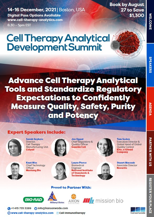 CT Analytical brochure